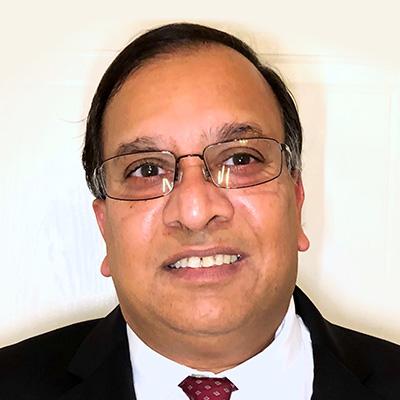 Dr. Shivendra Dwivedi